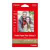 Canon PP201 Photo Inkjet Paper Glossy II 265gsm 100 x 150mm Ref 2311B003AA [50 Sheets]