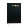 5 Star Office 2020/21 Academic Diary August-August Week-to-View A5 Black