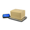 BPS Series Parcel & Shipping Scales 150kg x 0.1 kg Ref 816965007127