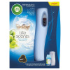 Air Wick Freshmatic Max Complete Linen Air Scented Spray Max 80 Days Includes AA Batteries Ref 3024180