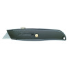 Pacific Handy Cutter Retractable Utility Knife Black Ref SN-195 *Up to 3 Day Leadtime*