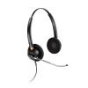 Plantronics EncorePro HW520 Duo VT QD Headset Ref 89436-02