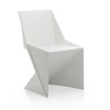 Trexus Freedom Visitor Stacking Chair Polypropylene White Ref BR000043
