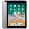 Apple iPad Cellular Wi-Fi 32GB 8Mp Camera 9.7inch Touch ID Finger Sensor Space Grey Ref MP242B/A