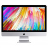 Apple iMac 27in 5K Display MacOSX 3.8GHz i5 processor 8GB RAM 2TB HDD WiFi Bluetooth USB 3.0 Ref MNED2B/A