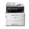 Brother MFC-L3770CDW Colour Laser Printer Wireless 4-in-1 with integrated NFC Ref MFC-L3770CDW
