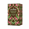 Pukka Individually Enveloped Tea Bags Peppermint & Liquorice Ref 5060229011114 [Pack 20]