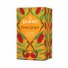 Pukka Individually Enveloped Tea Bags Three Ginger Ref 5065000523428 [Pack 20]