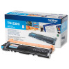 Brother Laser Toner Cartridge Page Life 1400pp Cyan Ref TN230C