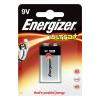 Energizer UltraPlus Battery Alkaline PP3 9V Ref 632853