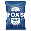 Fox s Glacier Mints Wrapped Boiled Sweets in Bag 200g Ref 0401065