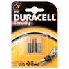Duracell MN9100N Battery Alkaline for Camera Calculator or Pager 1.5V Ref 81223600 [Pack 2]