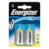 Energizer HighTech Battery Alkaline LR14 1.5V C Ref 629720 [Pack 2]