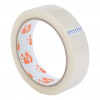 5 Star Value Clear Tape 24mmx66m Polypropylene [Pack 6]