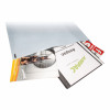 Keepsafe Envelope Extra Strong Polythene Opaque DX W595xH430mm Peel & Seal Ref KSV-MO7 x 20 [Box 20]
