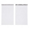 Keepsafe LightWeight Envelope Clear No Print C5 W162xH230mm Peel&Seal Ref KSV-LC1 [Pack 100]