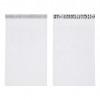 Keepsafe LightWeight Envelope Clear No Print C5 W162xH230mm Peel&Seal Ref KSV-LC1 [Pack 100]