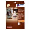Avery Opaque QR Code Label 14 per Sheet 80x35mm White Rectangular Ref L7122-20.UK [280 labels]