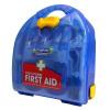 Wallace Cameron BS8599-1 Medium First Aid Kit Food Hygiene Ref 1004160 [Promo]