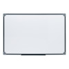 5 Star Office Value Drywipe Board Lightweight W900xH600mm