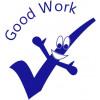 Trodat Classmate Stamp Good Work Tick Ref 61744