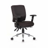 Sonix Support Chiro Chair Blue 480x460-510x480-580mm Ref OP000011