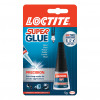 Loctite Super Glue Precision Bottle with Extra-long Nozzle 5g Ref 80001611