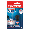 Loctite Super Glue Easy Brush in Anti-spill safety Bottle 5g Ref 87819150