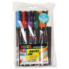 Uni Posca PC3M Fine Marker Assorted Pack 6 Code 5013955