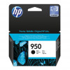 Hewlett Packard [HP] No.950 Inkjet Cartridge Page Life 1000pp 24ml Black Ref CN049AE