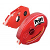 Pritt Glue-It Roller Adhesive Dispenser with Refill Cartridge Re-stickable Ref 485520