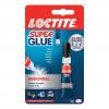 Loctite Super Glue Liquid Tube 3g Ref 80001601