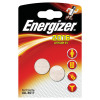 Energizer CR2016 Battery Lithium for Small Electronics 5000LC 90mAh 3V Ref 626986 [Pack 2]