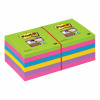 Post-it Notes Super Sticky 76 x 76mm Cape Town (Pack of 5) 654-SN
