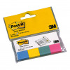 Post-it Index Arrows Portable Assorted (Pack of 100) 684ARR1