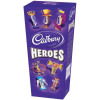 Cadbury Heroes Family Bag 20 Treatsize 278g Ref A03807