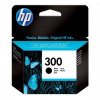 Hewlett Packard [HP] No.300 Inkjet Cartridge Page Life 200pp 4ml Black Ref CC640EE