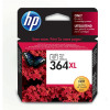 Hewlett Packard [HP] 364XL Inkjet Cartridge High Yield Page Life 290 photos 6ml Photo Black Ref CB322EE