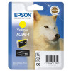 Epson T0964 Inkjet Cartridge Husky Page Life 890pp 11.4ml Yellow Ref C13T09644010