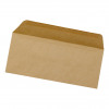 5 Star Office Envelopes DL Wallet Self Seal 80gsm White [Pack 1000]