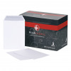 Plus Fabric Envelopes C5 Pocket Self Seal 120gsm White Ref D23770 [Pack 250]