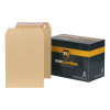 New Guardian Envelopes C4 Pocket Peel and Seal 130gsm Manilla Ref J26339 [Pack 250]