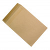 5 Star Office Envelopes C4 Pocket Self Seal 115gsm Manilla [Pack 250]