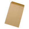 5 Star Office Envelopes C5 Pocket Self Seal 90gsm Manilla [Pack 500]