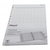 Twinlock V4 Variform Double Ledger Sheets Ref 75951 [Pack 75]