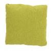 Tux Single Cushion - Green