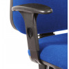 Teknik Office Comfort Height Adjustable Arms