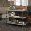 Teknik Office Canal Heights Console Northern Oak Finish
