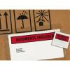Go Secure Document Enclosed Envelopes Print Documents Enclosed Peel&Seal A7/C7 Pack1000 RefTZ60379