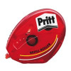Pritt Glue-It Roller Adhesive Dispenser with Refill Cartridge Permanent Ref 2163007 Each